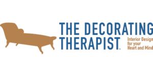 The Decorating Therapist