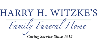 Harry H. Witzke Family Funeral Home