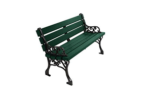 **NEW** Sponsor a Bench in our Heroes Grove