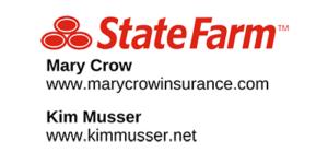 State Farm – Mary Crow & Kim Musser